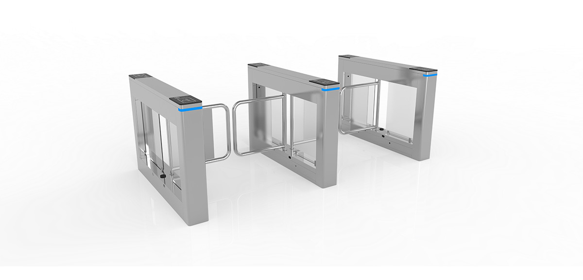 为啥各大校园选择安装人行通道闸机?