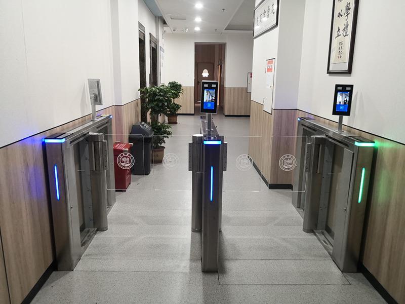 惠州教育培训爆款速通门案例
