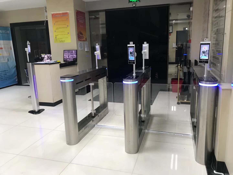 企业、工厂、小区为什么要采用闸机进行人行出入口管理呢?