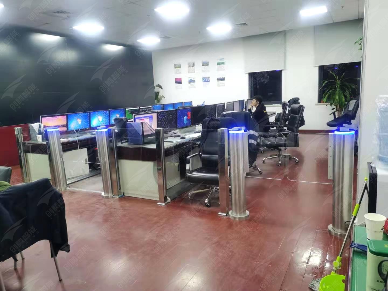 住宅E-上海某写字楼办公区