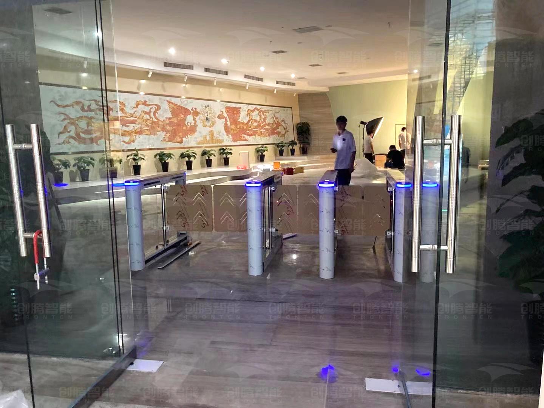 湖南某博物馆